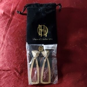 House of Harlow 1960, Mesa Earrings